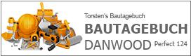 Bautagebuch schlüsselfertiges Haus - DAN-WOOD Winkelbungalow